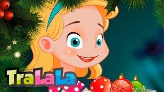 HO, HO, HO, vine Craciunul - Cantece de iarna pentru copii TraLaLa