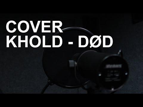 Khold - Død [Cover]