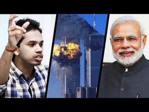 Twin Towers Attacked by Illuminati not Osama | Real Fact of Aadhar card | GST effects | Paari Saalan
