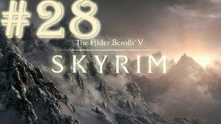 Прохождение Skyrim - часть 28 (Серебряная рука)