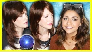 psychic reading with andrea russett