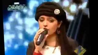 Sa Re Ga Ma Pa singing superstar 19 dec 2014 with shreya goshal