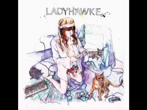 Ladyhawke - Dusk Till Dawn