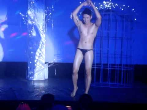 Manila's Finest Hunk 2014 Final Swim Wear & Awarding of Winners