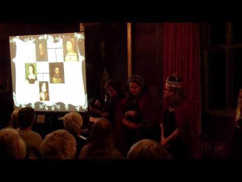Jane's History of England