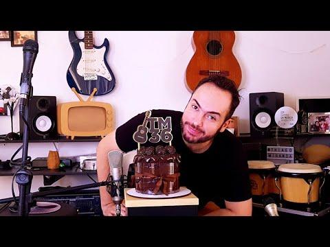 Thiago Miranda - LIVE de ANIVERSÁRIO - TM36 - Ao vivo em SUA casa #FiqueEmCasa #LiveDoMiranda