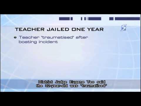 dating a teacher's son