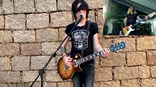 14 Years - Deep Illusions Guns N' Roses Cover