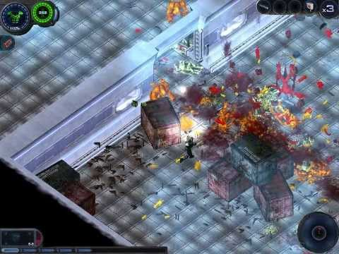 Alien Shooter - Revisited - Mission 7 |