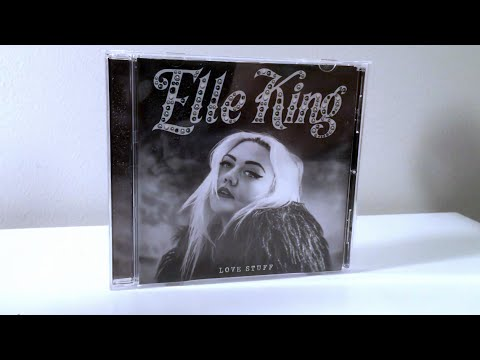 UNBOXING: Elle King - Love Stuff