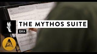 The Mythos Suite | Rhea [Stephen Fry & Debbie Wiseman at Abbey Road Studios]