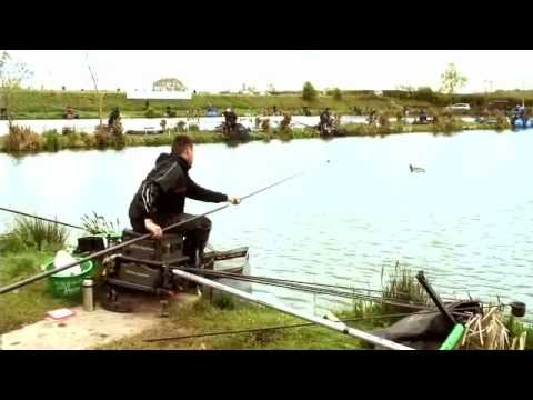 Drennan Knockout Cup 2012- Round 1- Match Fishing Magazine