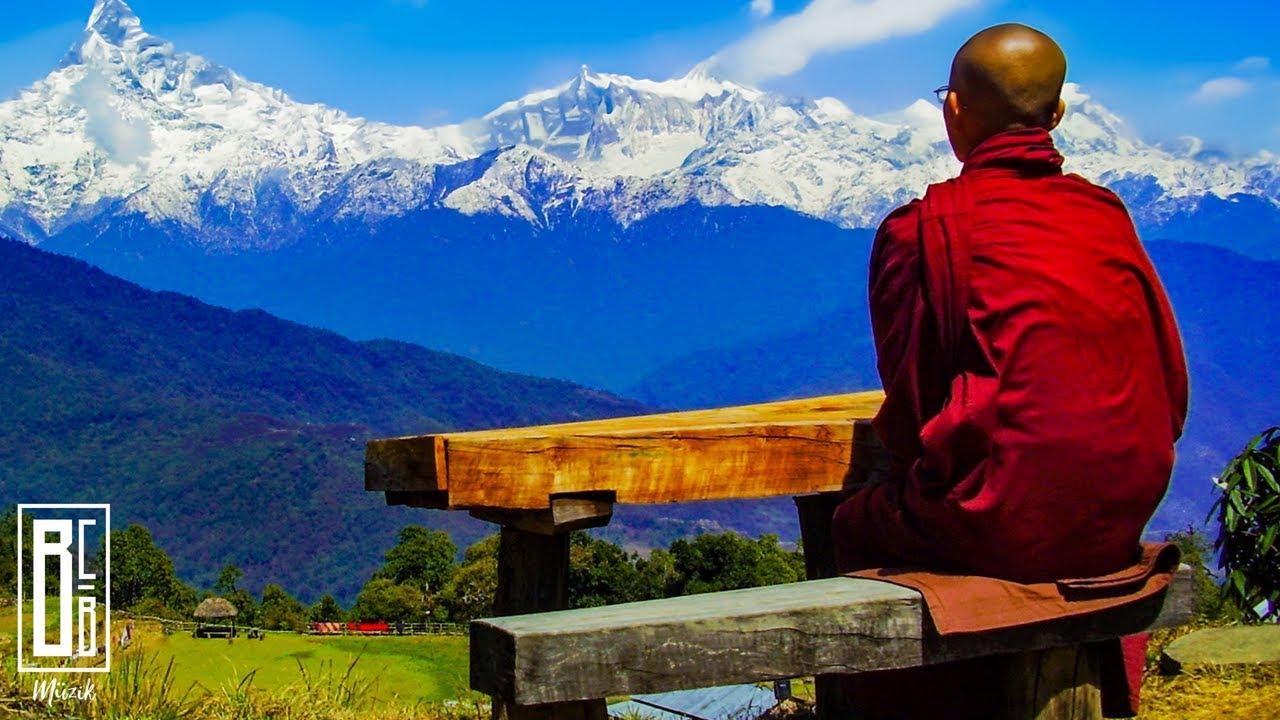 Trys svarbiausios budistinės tiesos, kurios bet kam padės išsaugoti dvasinę pusiausvyrą