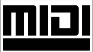 Darude : Sandstorm - Sh*tty MIDI version conversion