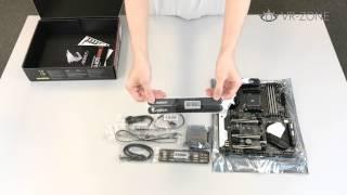 Gigabyte AORUS AX370-GAMING 5 Motherboard