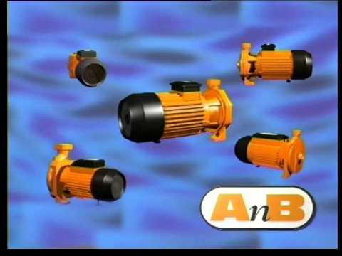 AnB Pumps (10 Second)