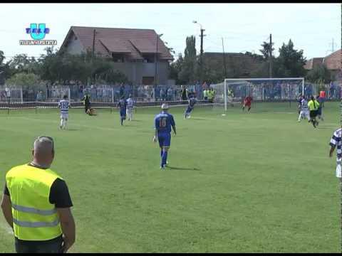 TeleU: Debut convingator - CS Ghiroda - ASU Poli Timișoara