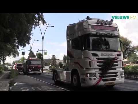 VeluweFM: Truckfestijn Putten/Ermelo 2018
