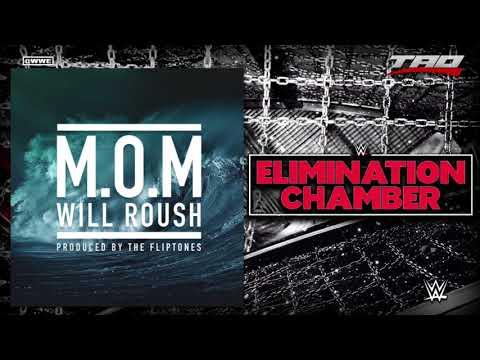 WWE: Elimination Chamber 2018 -