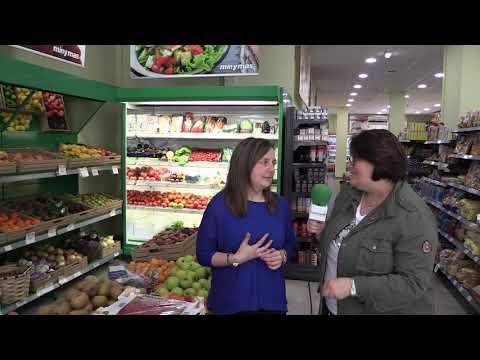 Entrevista a Elena Alba, copropietaria de la franquicia minymas de Las Vegas (Corvera)
