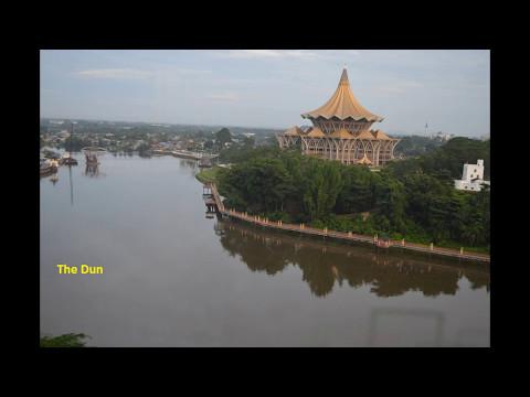 Places to Visit in Kuching, Sarawak, Malaysia