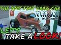 "Luka's Kits #8 The AMT ""FIATSCO"" Fiat Dragster Kit"