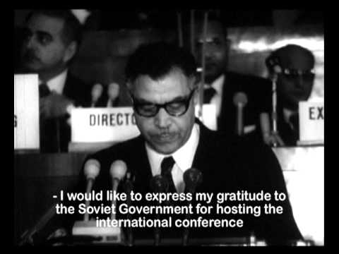 Intergovernmental Conference on Environmental Education, Tbilisi 1977
