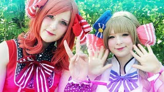 Animecon Kuopio 2017 Cosplay Video