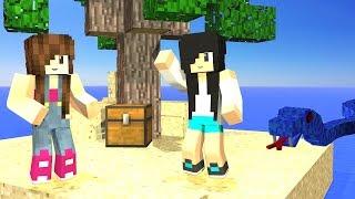 Aventuras Minegirl - MONSTROS DO MAR #09