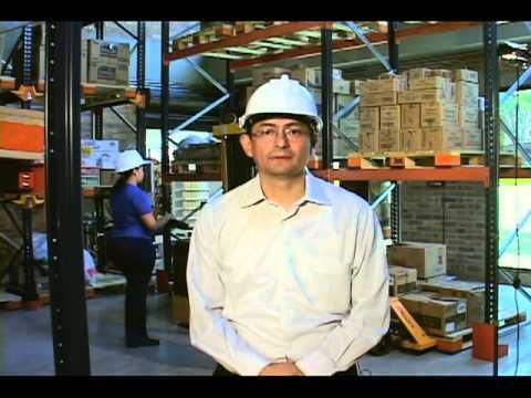 Laboratorio de Mercadeo, Logística y Consumo Masivo de YouTube · Duración:  3 minutos 8 segundos  · Más de 4.000 vistas · cargado el 21.09.2010 · cargado por Jorge Eduardo Urueña López