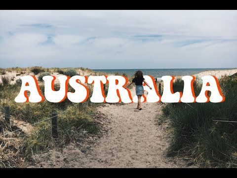My Exchange Year in Australia