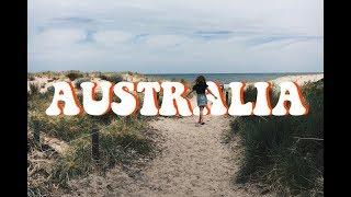 My Exchange Year in Australia