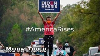 America Rises: The Nation Celebrates