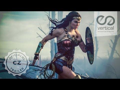 Wonder Woman (2017) | OFICIÁLNÍ TRAILER | české titulky