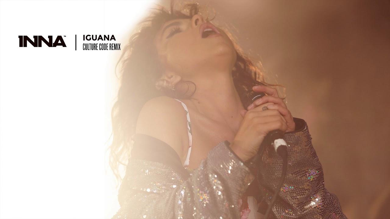 INNA - Iguana   Culture Code Remix