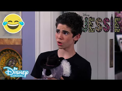 Jessie | Quitting Cold Koala 😂 | Disney Channel UK