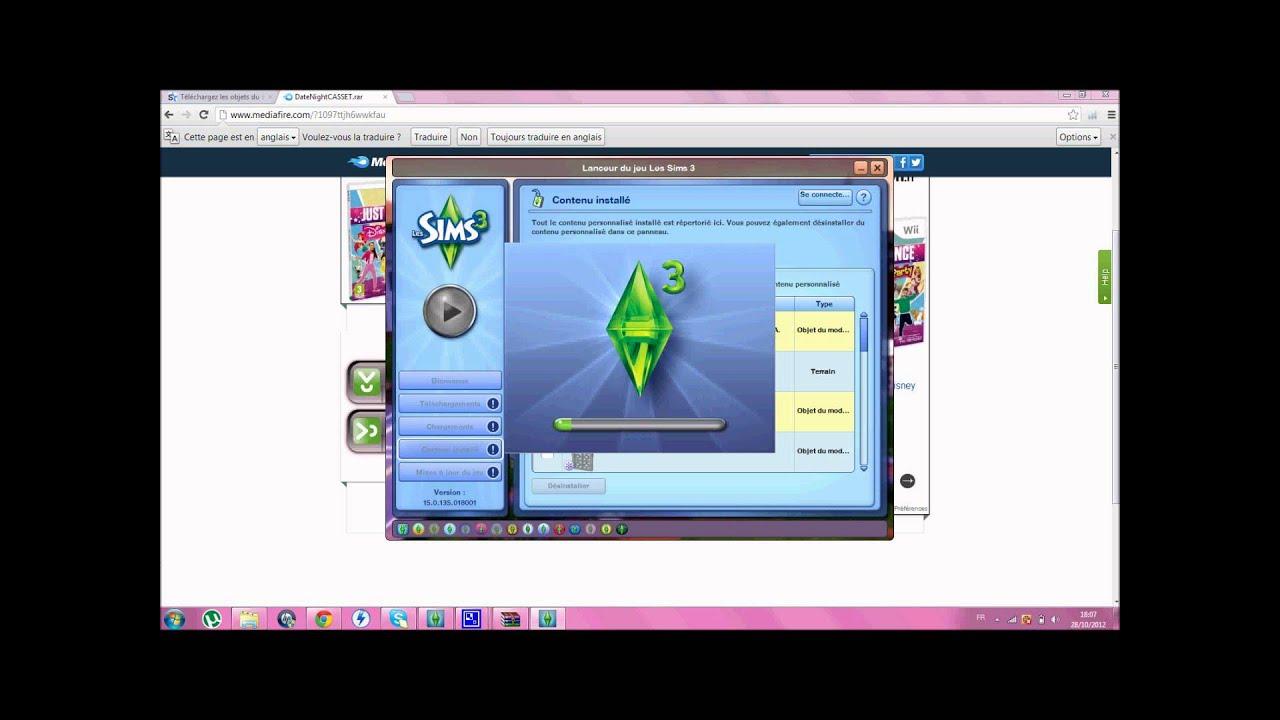 Obtenir des objets du store des Sims 3 gratuitement et ...