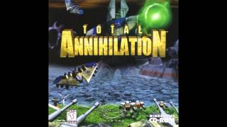 Total Annihilation Soundtrack (Full)