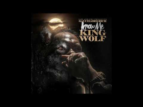 SauceLordRich - Winner Time (Feat. Post Malone) (Know Me ''King Wolf'')
