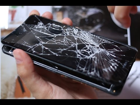 Nokia Lumia 625 Screen Replacement Repair Tutorial