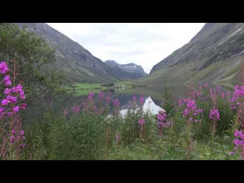Norway Geiranger Area