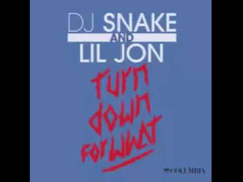 Turn Down For What | Dhol Mix | Mp3