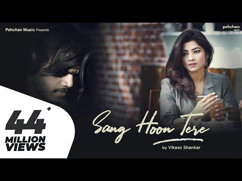 Sang Hoon Tere | Vikas Kumar - Cover | Jannat 2 | Tujhe Sochta Hoon
