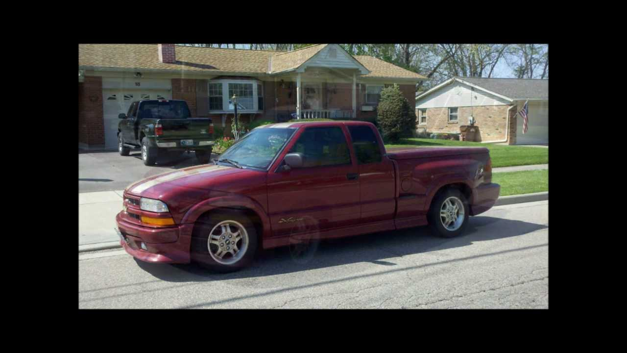 All Chevy 2003 chevy s10 sale : 2002 Chevy S 10 Xtreme For Sale - YouTube