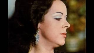 Fado - Fernanda Maria - Negro Ciúme
