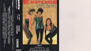Expose - Exposed To Love (Extended Remix)
