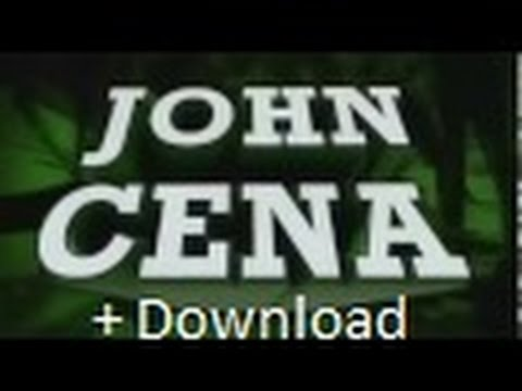 JOHN CENA THEME LOUD VERSION + DOWNLOAD