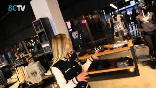 Nets Lifestyle Shop by adidas is Now Open