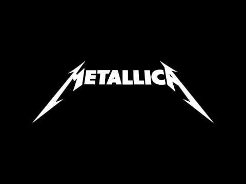 Enter Sandman Guitar Master Track - Metallica
