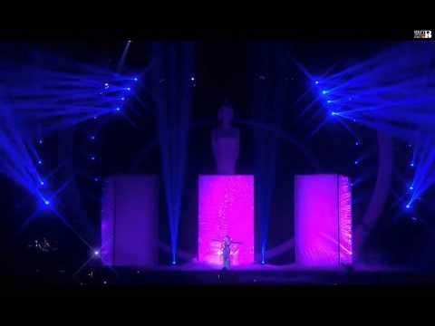 Beyoncé XO Live The Brit Awards 2014